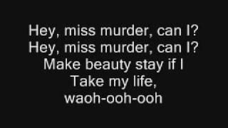 Video AFI - Prelude 12/21 + Miss Murder (with lyrics) MP3, 3GP, MP4, WEBM, AVI, FLV Juli 2018