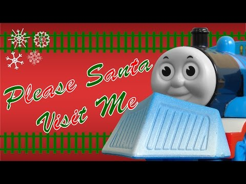 Thomas - Download it on iTunes: http://goo.gl/G5NZmo Download it on Google Play: http://goo.gl/xFVQnx Join TOMICA Thomas and all his Friends as they sing their very first Christmas song: