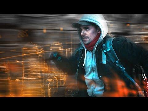 Tom Clancy's The Division: Agent Origins (Pursuit) | DEVINSUPERTRAMP