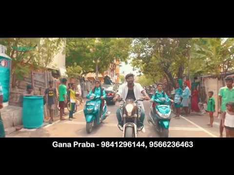 Video New Gana Prabha song download in MP3, 3GP, MP4, WEBM, AVI, FLV January 2017