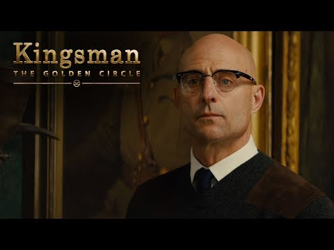 Kingsman: The Golden Circle (TV Spot 'Long Live the Kingsman')