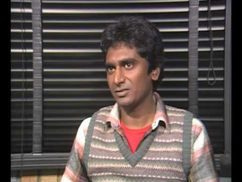 labour movement - An interview done with Jay Naidoo on 3 July, 1986 regarding the Labour Movement during the Apartheid area in South Africa. Jay Naidoo was in hiding at the time.
