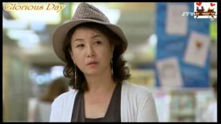 MV_ Glorious Day ( Kim Mi Sook - Son Chang Min)