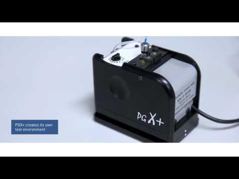 68-76 PocketGoniometer, PGX+
