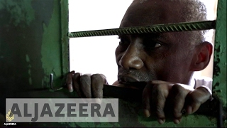 Al Jazeera was given exclusive access to Gambia's notorious Mile 2 Prison. Amnesty International and Human Rights Watch say guards torture, beat and kill pri...