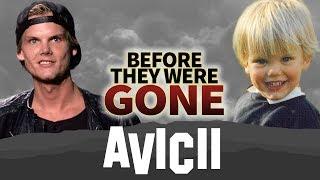 Video AVICII | Before They Were GONE | Tim Bergling | Wake Me Up MP3, 3GP, MP4, WEBM, AVI, FLV April 2018