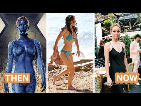 X Men | X Men 2014 Cast Then And Now | Top Famous