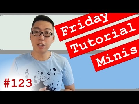 Content Distribution Networks (CDNs) - Friday Minis 123