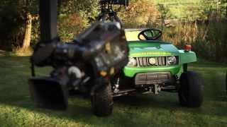 9. Electric Gator Promo