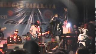 Tony Q langkah (Dikalasenja Reggae Cover)