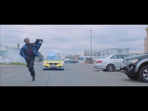 Naira Marley - JAPA [Official Video]