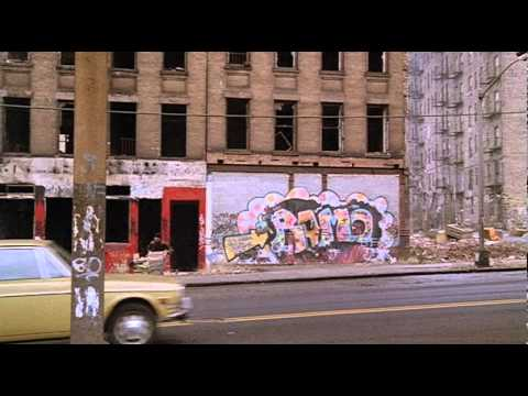 Beat Street Official Trailer #1 - Rae Dawn Chong Movie (1984) HD