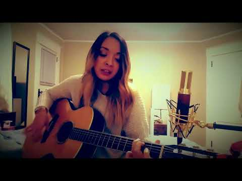 Never Say Never (Don't Let Me Go)- The Fray (Cover by Madel Coole)