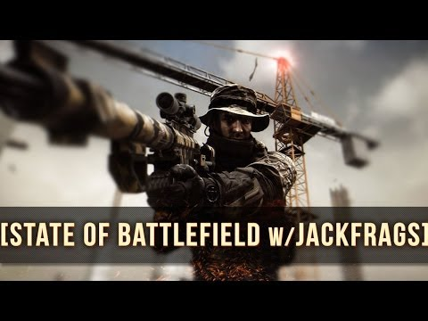 second - Today myself and JackFrags discuss our thoughts on Battlefield 4 and DLC! ▻CAN WE HIT 1000 LIKES? ▻Jacks Channel: https://www.youtube.com/jackfrags ▻Music: ...