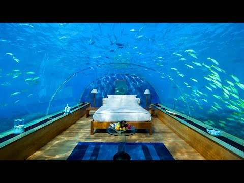 10 самых неимоверных подводных сооружений