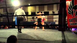 05/16/15 Bruno Borges vs Jeremy Shepard 142lbs title fight @ imperial beach boy & girls club.