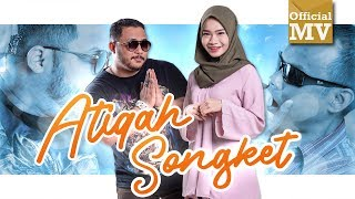 Download lagu Kanda Khairul Atiqah Songket Mp3