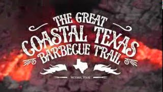 Texas Coastal BBQ Trail