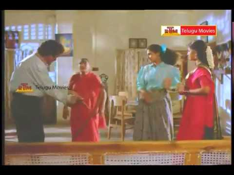 XxX Hot Indian SeX Aa Okkati Adakku Telugu Movie Rajendraprasad Rambha First Night Scene.3gp mp4 Tamil Video
