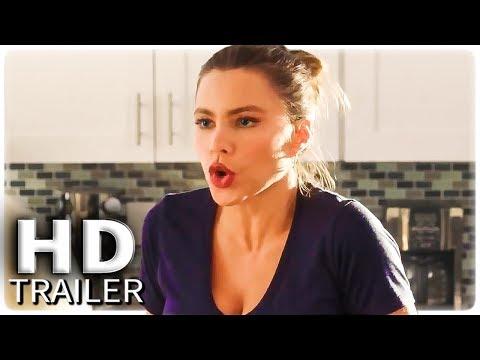 THE FEMALE BRAIN Official Trailer (2018) Sofia Vergara, James Marsden Comedy Movie HD