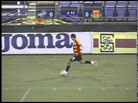 Strikers Vs. Montreal Extended Highlights 9/3/11