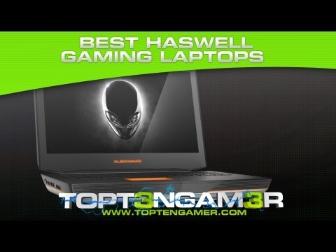 laptops - A look at few good laptops under $1500 Under $2000 and under $2500 in 2013. Under $1500 MSI GT 70: http://amzn.to/1bLH1ix Toshiba Qosmio X75: http://amzn.to/...
