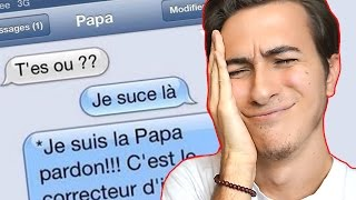 Video LES PIRES FAIL DE CORRECTION AUTOMATIQUE ! MP3, 3GP, MP4, WEBM, AVI, FLV Agustus 2017