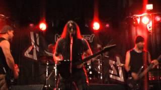 Video Víchovskej Masakr elektrickou kytarou VII. - 3.11.2012 - 2. část