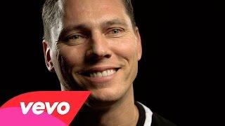 Calvin Harris - My Way (Tiesto Remix)
