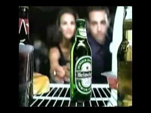 034 Heiniken nice beer ad – share the beer – funny beer commercial ad from Beer Planet .mp4