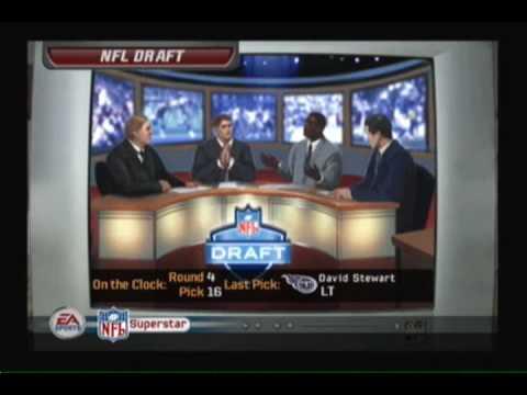 Madden NFL 07 GameCube