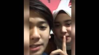 Video Iqbal CJR nyanyi Bareng Teteh Cantik MP3, 3GP, MP4, WEBM, AVI, FLV Maret 2018