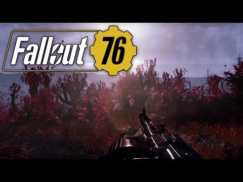 Discussing EVERYTHING Fallout 76 W/ Fudgemuppet & Camelworks - H.A.M. Radio Podcast 174