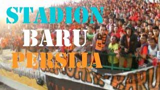 Lagu Persija-Ayo The Jak ( Stadion Baru Persija Jakarta)..mp4