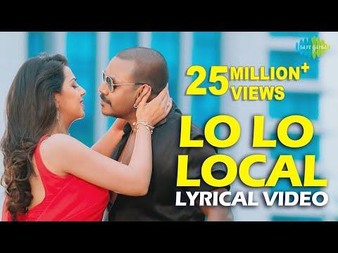 Lo Lo Local Lyrical Song   Motta Shiva Ketta Shiva   Raghava Lawrence   Nikki Galrani