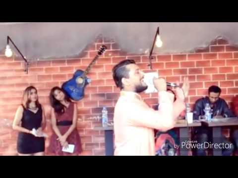 Video Sufi songs Medley I Finale Performance by Rahul Sali I Yeh Hosla I Afreen I Mere Dholna download in MP3, 3GP, MP4, WEBM, AVI, FLV January 2017