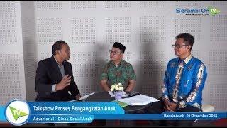 Bagian 2: Bagaimana Proses Adopsi Anak? Berikut Penjelasan Dinas Sosial Aceh