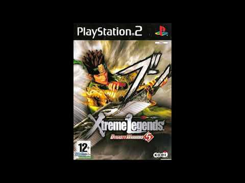 Dynasty Warriors 5 Xtreme Legends OST- Change the World