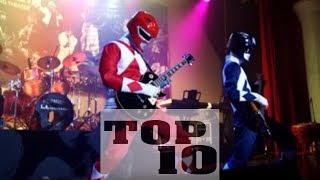 Video Top 10 BEST Power Rangers Theme Songs MP3, 3GP, MP4, WEBM, AVI, FLV Oktober 2018
