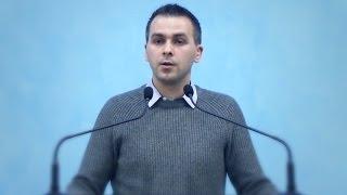 Adrian Amariei – Pasi autentici in pocainta