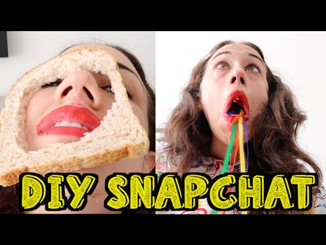 Diy Snapchat Filters | Mp3DownloadOnline.com