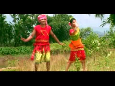 Poita Bhat'r Logot Khaba Goroi Massor Pura - Assamese Video Song