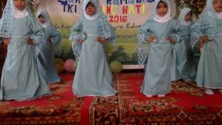 Video Tari Kun Anta TK Bening Hati Bojong Gede MP3, 3GP, MP4, WEBM, AVI, FLV Mei 2018