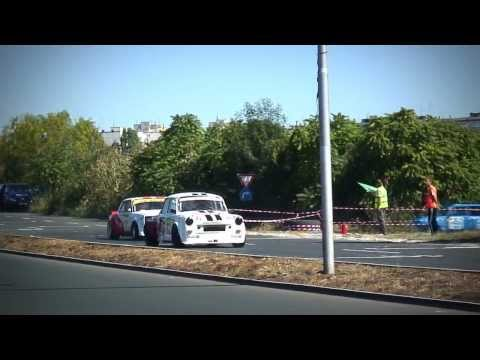 RACING EXTREME - Bourgas Circuit 2012 Part 2