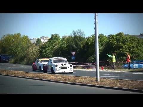 RACING EXTREME - Bourgas Circuit 2012 Part 2