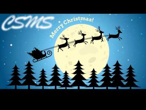 Rudolph The Red Nosed Reindeer (CSMS Original Remix)