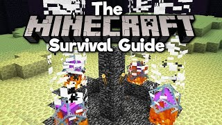 How To Respawn the Ender Dragon! • The Minecraft Survival Guide (Tutorial Lets Play) [Part 58]
