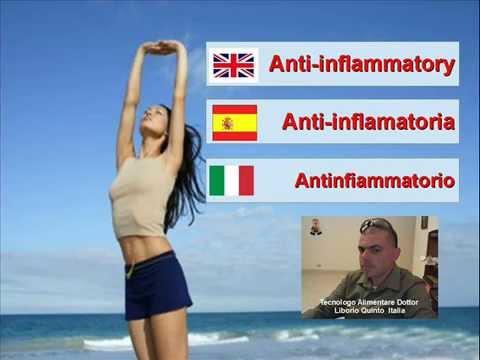 grassi alimentari antinfiammatori e infiammatori: ecco come distinguerli