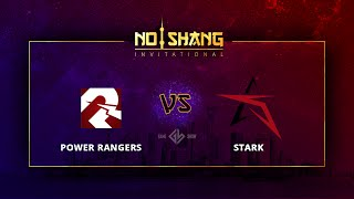 PR vs STARK, game 2