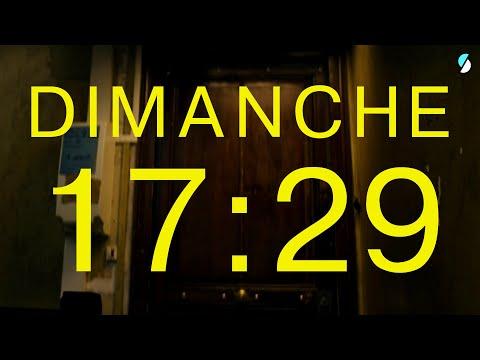 SKAM FRANCE EP.9 S6 : Dimanche 17h29 - Mea culpa